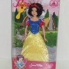Disney  Snow White Doll Princess Theme Parks Collection  Yellow Dress