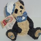 Panda Bear Wendell Valentine April Edition 100th Anniversary Limited 2001 Dandee