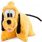 Disney Pluto Plush Pillow Pal Theme Parks