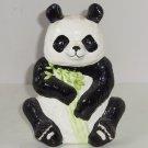 Giant Panda Bears Napkin Holder Animal Collectible Vintage World Wildlife Fund
