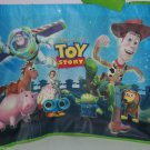 2 Disney Toy Story Buzz Reusable Shopping Tote Bags Gift New