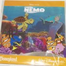 4 Disney Finding Nemo Trading Pins Squirt Theme Parks