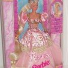 Rapunzel Barbie Doll 1997 NRFB Vintage Fairy Tale