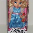 Disney Princess Cinderella Doll Little Animators Collection MIB Mark Hemn Theme