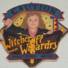 Harry Potter Her Mione Granger Wall Plaque Enesco Warner  Witchcraft Wizardry
