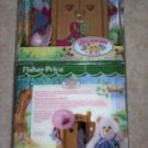 Briarberry Collection Fisher Price Wardrobe Set NIB Vintage Retired Great Gift