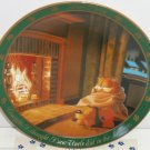 Garfield Oldie Collector Plate Dear Diary Uncle Ed Jim Davis Danbury Mint