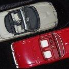 Ford Thunderbird Hallmark Ornament 50th Anniversary 1955 2005 Limited Edition