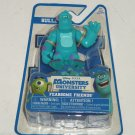 Disney Sulley Action Figure Monster University Fearsome Friends NIP