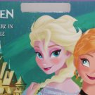 Disney Frozen Elsa Anna Sticker Book Coloring