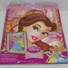 Disney Princess Twin Coverlet Cinderella Snow White Sleeping Beauty Belle NIP