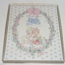 Precious Moments Book Grandmothers Special Memories Baby Grandchild Record NIB