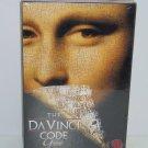 Davinci Code Movie Game Board 2006 Trivia Adventure Seekers Mysteries Sealed Box