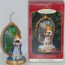 Disney Sleeping Beauty Princess Hallmark Ornament Enchanted Memories 1999 MIB