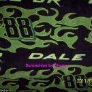 NASCAR Gordon Earnhardt Pink Fleece Baby Dog Blanket