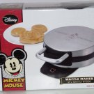 Disney Waffle Maker Mickey Mouse