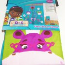 Disney Doc McStuffins Fabric Shower Curtain Bathroom Junior