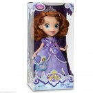 Disney Store Princess Sofia the First Singing Doll Anything Disney Channel Show