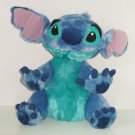 Walt Disney World Lilo & Stitch Plush Great Gift Blue Soft Cuddle Bean Bag