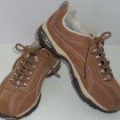 Skechers Ladies Work Shoes Steel Toes Size 7 US UK 4 Eur 37 CM 24 Bra 36 New