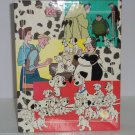 Disney 101 Dalmatians Puzzle 200 Pieces Sealed Box Vintage Dogs Puppies Western