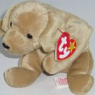 Fetch Dog Ty Beanie Baby Babies 1998