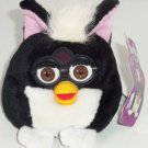 Furby Buddies No Hungry Plush Bean Bag Tiger 1999