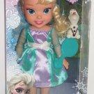 Disney Elsa Doll Toddler Olaf Snowman Frozen