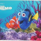 4 Disney Store Finding Nemo Lithographs Dory Retired Great Gift Child Room Photo