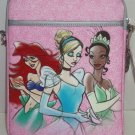 Disney Princess Tablet IPad Case Ariel Belle Cinderella Snow White Tiana Aurora