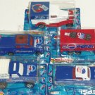 5 Pepsi Cola Car Pick Up Truck Trailer Tractor Ford Chevy