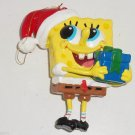 Spongebob Squarepants Ornament Santa Christmas Holiday Nickelodeon Kurt Adler