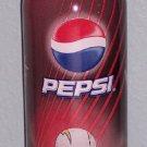 Pepsi Antonio Cromartie 31 Chargers Aluminum Bottle NFL Football Retired