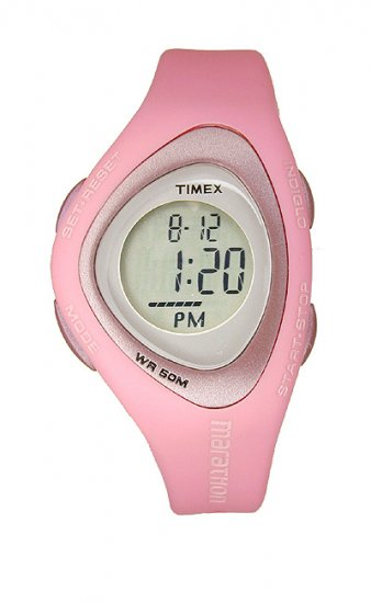 Timex Women's / Teen's Pink Watch #T5E341