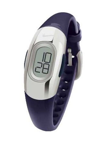 Nike Imara Soar Women's Watch - Cave Purple - WR0103-500