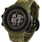 Nike Men's Digital Camo Super Watch #WA0043-340