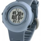 Nike Oregon Series Digital Alti Regular Watch - Ozone Blue/Border Blue - WA0045-497