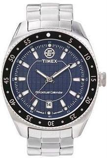 Timex Men's Perpetual Calendar Quartz Bracelet (41971)