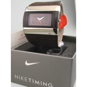 WOMENS NIKE CLASSIC MERGE ATTRACT WATCH WC0024-224