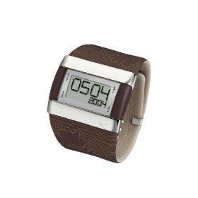 Nike Merge Transit Women's Watch - Cappucino/Bone - WC0033-224