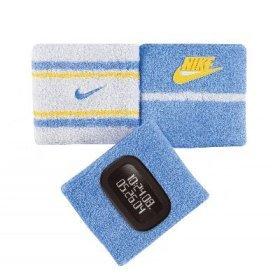 Nike Cuff Watch - University Blue/Varsity Maize/Grey - WR0094-412