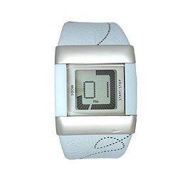 NIKE WOMEN'S NIKE MERGE UPLIFT ICE/LEMON FROST Women's Fitness Watch WC0027-422