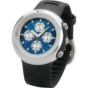 Nike Oregon Series Analog Chronograph Watch Military Blue WA0022-007