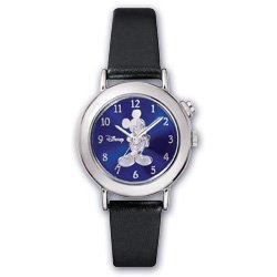 Teens' Disney Mickey Mouse Melody Watch #MC0179D