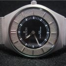 Croton Unisex/Ladies All Titanium - Weighs 1.1 oz Watch CR207886TNBK