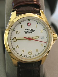 Wenger Factory Reconditioned Women's Terra watch #79240