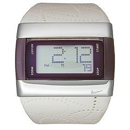 Nike Women's Merge Step Watch #C0025-215 ( WC0025-215 )
