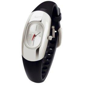 Nike Women's Silver Imara Spin Watch WR0102-003