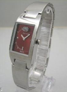 Marc Ecko Better Half Women Bracelet Watch E65005L3