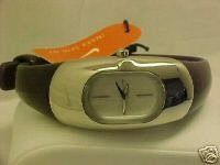 NIKE IMARA SPIN MP WATCH AUBERGINE PEARL WC0057-540